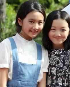 11歲李嫣去巴黎走秀,王菲的時尚基因太強大