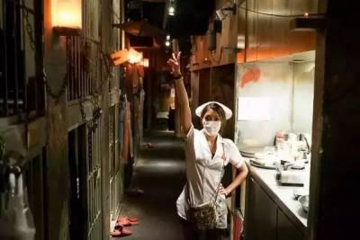 日本人的瘋狂又到了新高度,「牢飯」都搶著去吃… 未滿18請勿進入