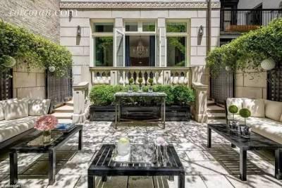 卡塔爾皇室最近在曼哈頓買下了一棟幾億的豪宅……專門給傭人住……