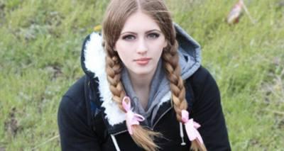 這個俄羅斯正妹有超多追求者,但是她一脫下外套後...大家居然都跑光了!