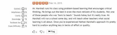 禁止學生玩遊戲,自己再秘密苦練,練成後把學生們嚇一跳!這個老師,很溜...