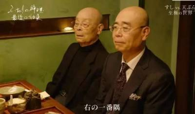 這兩位大神,10年裡天天見面,吃了5000頓飯,卻沒說過一句話!真相令人感動