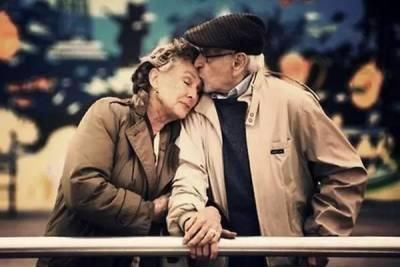 夫妻間最大的謊言:愛情變成了親情