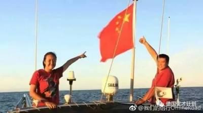 一起創業再一起敗家,這對每天只會瘋玩的中國小夫妻,為什麼被IS高額懸賞人頭,還得到全世界政要的關注?!