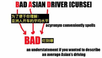 美國公路豎起「當心亞洲人」公告牌,這簡直太過分了