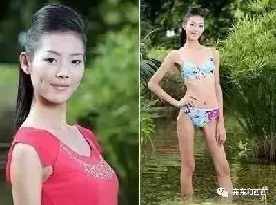 從湖南最窮地方走到全球top10超模,這個單眼皮妹子為啥大受歡迎