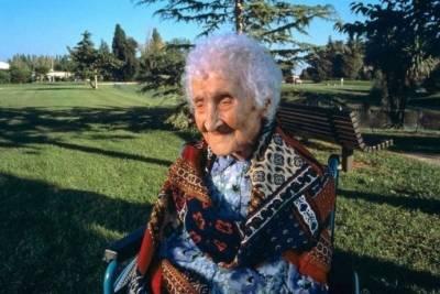 法國傳奇老太太,僅用一套房子,做了這樣的決定,衣食無憂了一輩子......