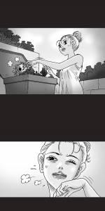 美艷女少婦丟棄了一個丈夫一直留在家裡的「奇怪娃娃」,沒想到娃娃暗藏老公的「黑暗秘密」,為了讓老婆…