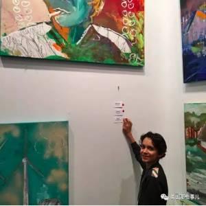 看了一眼蒙娜麗莎,這10歲男孩在畫畫的路上開了掛。才3年,已成大師