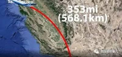 一架飛機,兩輛車,每天上下班6個小時往返1200公里!這哥們有點拼啊!