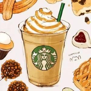 為了讓你喝完咖啡不扔掉杯子,星巴克想出了這招!