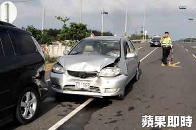 未保持「安全車距」造成車輛「追撞」意外,難道真的是我「應」注意而「未」注意嗎?