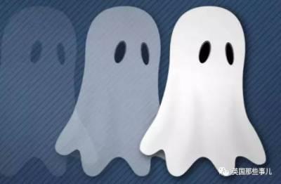 他當了50年的鬼魂調查員... 其實鬼有很多種......