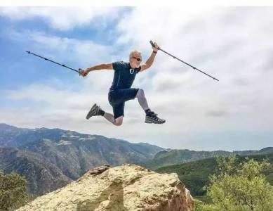 60歲的大叔,20歲的身體,18歲的生活方式,這才是活得最賺的人生!
