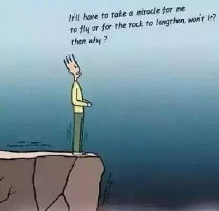 他畫的一組漫畫,解決了多少人所面臨的困境