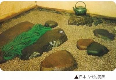 日本 廁所這麼幹凈,你只用它來大小便