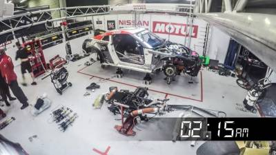 NSX撞掉了 GT-R買不起 FK2有點貴!Forza Motorsport 7,日系超跑 性能車 經典車大集結,讓你玩好玩滿好開心!