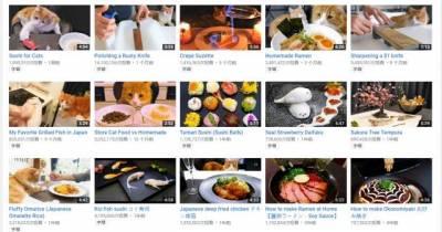 幾年才發15個視頻,卻已經吸粉80萬!這個會做飯的日本男生,是真有魅力...