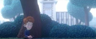 控制不住人們的眼光,但也控制不住自己的心...這個兩個小男孩愛情的短片,就這麼火了...