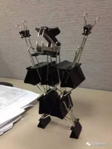 辦公室太無聊,上班這麼苦,還不讓人找點樂子了啊!
