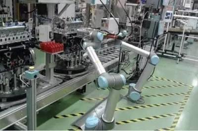這家德國公司建了這麼一座工廠,看過的人都說黑!