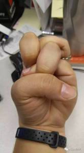 又一股神秘東方力量——花式手指打結…再次讓外國網友震驚了