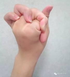 又一股神秘東方力量——花式手指打結…再次讓歪果吃瓜網友震驚了