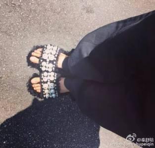 風流浪子陳冠希又曝「新情人」照,好不容易上位的秦舒培地位堪憂啊~