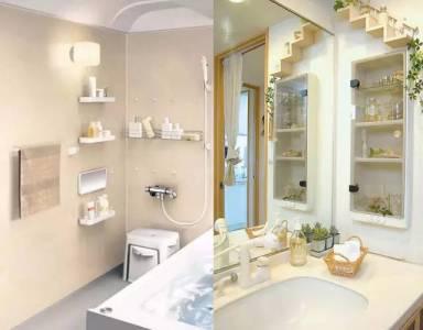 看看日本女人怎麼洗澡的,驚呆了!