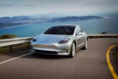 馬斯克終於憋出大招!史上最便宜的Tesla特斯拉科幻坐騎橫空出世