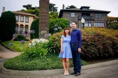一個疏忽,這對華裔小夫妻用僅僅9萬刀,買下了一條富豪之街...