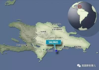 在加勒比這偏遠的小村莊裡,女孩子長著長著…會長出丁丁...