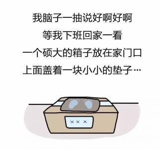 正妹上網訂了「私密物品」在箱子裡「狂震」,快遞小哥急忙送到正妹公司才發現...12 個與快遞小哥的超鬧趣事!