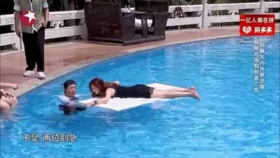林志玲「漁網裝」大尺度走光,他卻因一個眼神成了她最想嫁的男人!