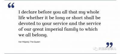 就算女王不退位,也能讓查爾斯當上國王麼? 似乎皇室已經開始這麼準備了...