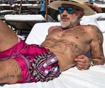 爆紅全球的意大利撩騷大叔被曝欠債千萬 原來「鑽石王老五」都是騙人的…