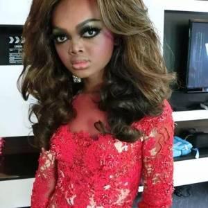 人醜就要低調?這個泰國妹偏要當模特!