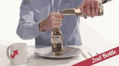 學會這9個小技巧,你就能在酒桌上大殺四方