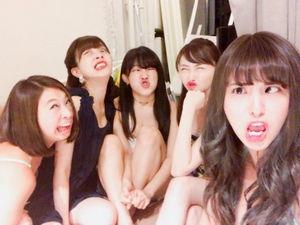 形象破滅也沒關係!日本「I罩杯童顏巨乳」女神豪邁公開 4張「超狂醜臉照」,人氣反而更高「醜到想要把她抱走」!