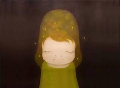 他用極度孤獨 悲觀的「怪小孩」,治癒了全世界的成人