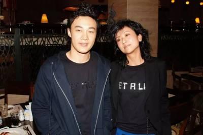 被罵「敗家醜女」,陳奕迅卻寵她21年,如今甜蜜到讓人羨慕!