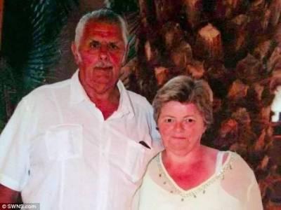 她指控自己祖父強姦,但是祖母卻始終堅信這一切是這個孫女的陰謀...