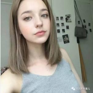 這美出天際線的俄羅斯小姐姐... 看完感覺自己戀愛了-。- 