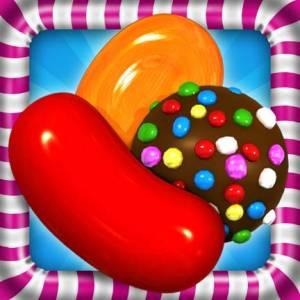 消滅糖果有多夯?4成淪陷瘋玩Candy Crush