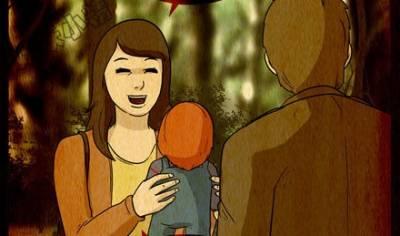女友與鬼娃娃的駭人故事