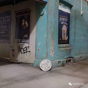 簡簡單單幾張街景照片的背後...萬萬沒想到,隱藏著一個大觸......