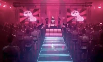 懟天懟地懟空氣!泰勒絲的新歌,是要把所有不爽的人都撕一遍的節奏啊!