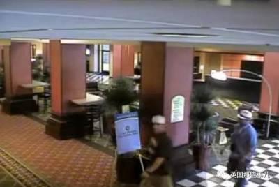 沒有闖入痕跡,客房裡東西卻無故消失...這酒店幽靈大盜背後,一個致命的漏洞...
