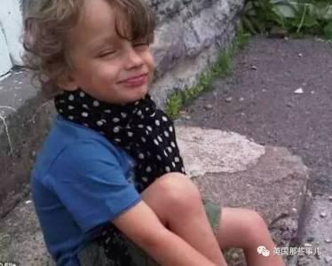 妖艷,嫵媚, 他未來想做個大丁丁女孩...而他,只有8歲...