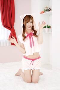 日本新推出「各種主題性感內衣」乍看超普通,但「裙底下的秘密」讓老司機忍不住感嘆「日本人太狂!」